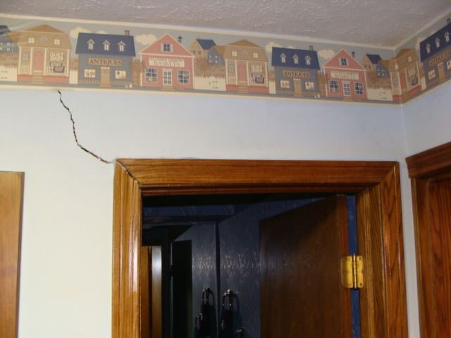 Jamming Sticking Doors Amp Windows Repair In Ohio And