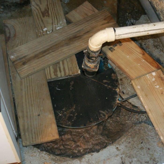 sump pump system maintenance repair in greater cincinnati ohio and