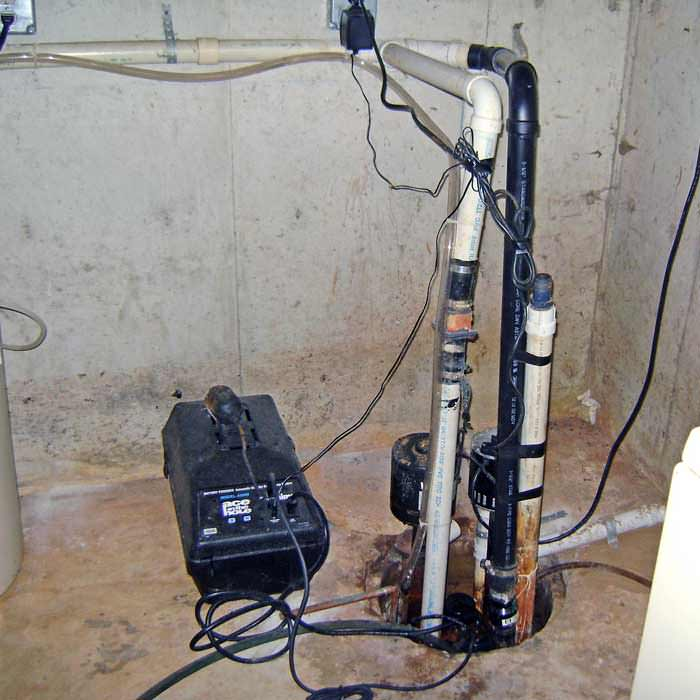 Home Sump Pump Systems In Ohio And Indiana