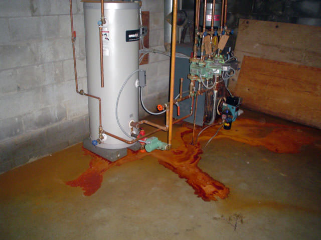 basement drain systems in cincinnati oh waterguard ios iron ochre