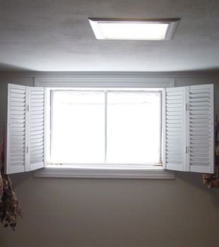 Basement Window installed in Greenville, Ohio and Indiana